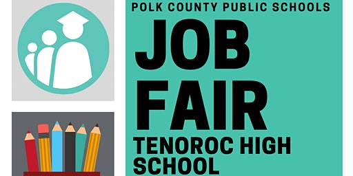 Polk County Public Schools District Job Fair
