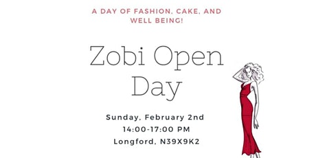 Zobi Open Studio tickets