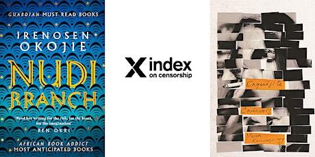 Index on Censorship and Foyles presents: Irenosen Okojie & Meena Kandasamy tickets