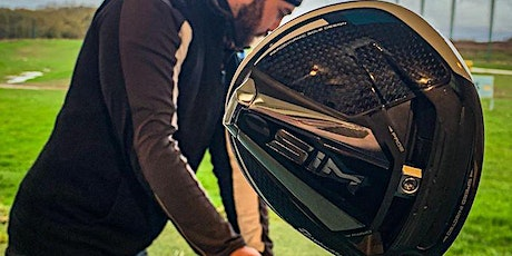 FREE TaylorMade Custom Fitting Event 6th Feb tickets