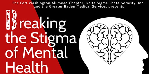 Breaking the Stigma of Mental Health