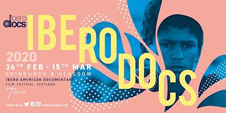 IberoDocs Glasgow Closing Reception tickets