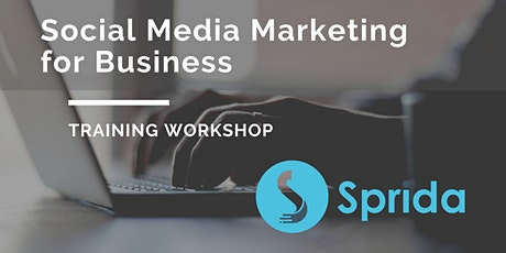 Social Media Marketing for Business tickets