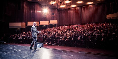BusinessCAMP - Mehr Erfolg auf großen und kleinen Bühnen Tickets