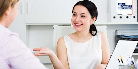 Formation en management - Les clés d'un management efficace tickets