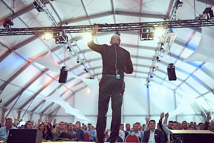 BusinessCAMP - Mehr Erfolg auf großen und kleinen Bühnen: Bild