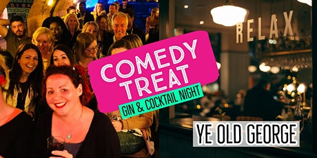 Christchurch's Comedy Treat tickets