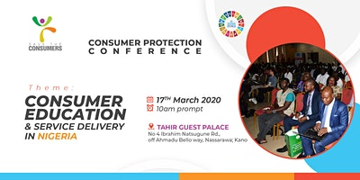 2020 Consumer Protection Conference