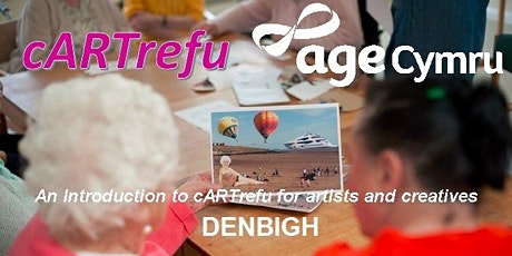 cARTrefu - An Introduction for Artists and Creatives tickets