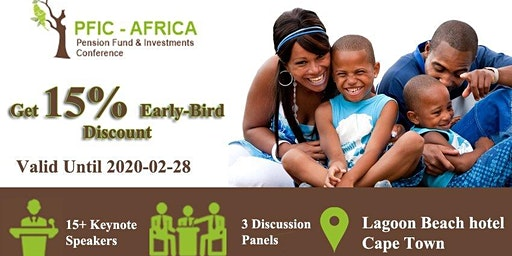 3rd Annual Pension Funds & Investments Conference