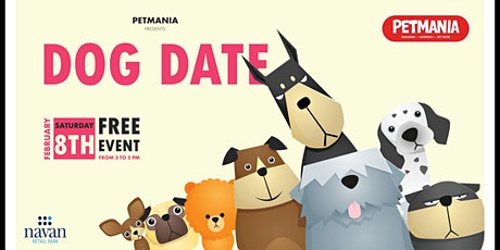 Dog Date at Navan Retail Park tickets