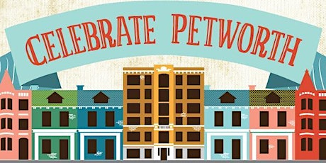 Celebrate Petworth 2020 Volunteer Kick-Off Meeting tickets