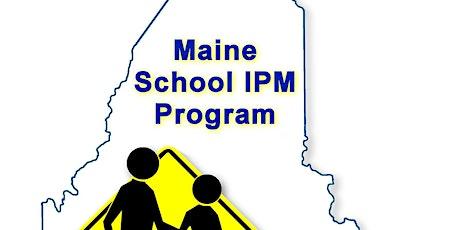 Comprehensive School IPM Workshop --Presque Isle High School tickets