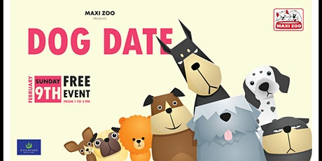 Dog Date at Waterford Retail Park tickets