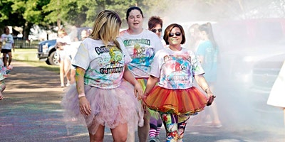2020 Woodstock Color Run