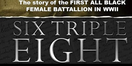Six Triple Eight tickets