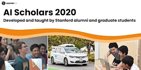 AI Summer Program at Palo Alto - AI Scholars 2020  tickets