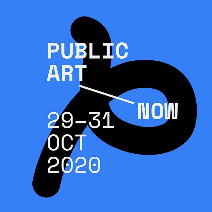 Public Art Now Conference image