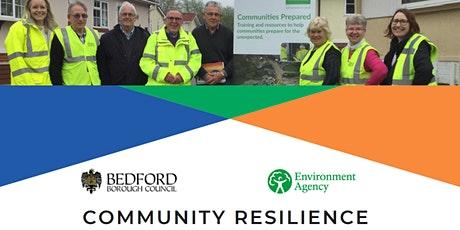 Bedfordshire Community Resilience Evening tickets