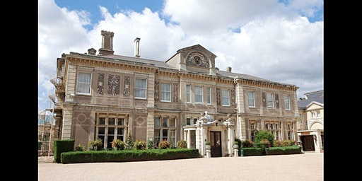 Independent Venue Roadshow March 2020 - Down Hall Hotel & Spa, Essex