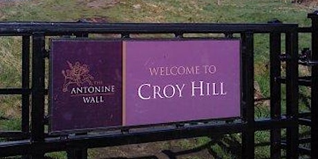 NHS Walking for Health - Croy Hill and Antonine Wall tickets