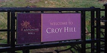 NHS Walking for Health - Croy Hill and Antonine Wall
