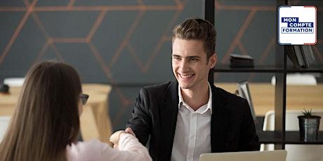 Formation en management -  Conduire les différents entretiens tickets