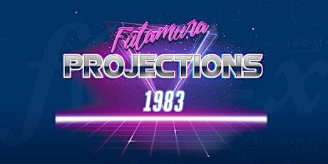 PWLMI#4: Partial Computation of Programs (Futamura, 1983) biglietti