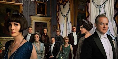 Downton Abbey Outdoor Cinema Madingley Hall tickets