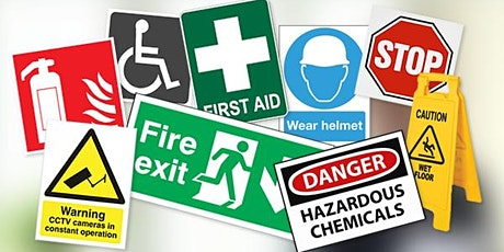 Health & Safety Forum sponsored by Intersolia tickets