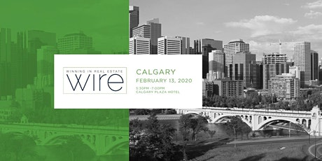 Winning In Real Estate Calgary tickets