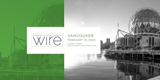 Winning In Real Estate Vancouver