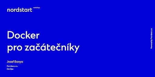 Docker pro začátečníky – Josef Banya