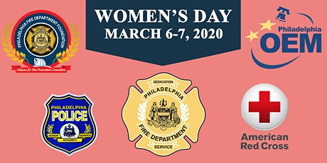 Women's Day Conference 2020 tickets