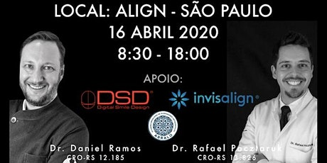 DSD & INVISALIGN DAY - DESMISTIFICANDO A INTEGRAÇÃO 2020 ingressos
