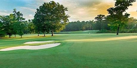 Ben Oakes Memorial Golf Tournament tickets