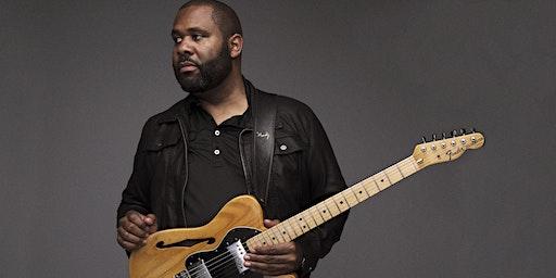 Kirk Fletcher - Gitarrengott mit viel Gefühl