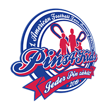 Pins4Kids e.V. - Crazy Pins Bowling Mönchengladbach logo