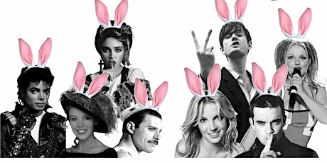 The Most Eggsellent Easter Party - 80s vs 90s tickets