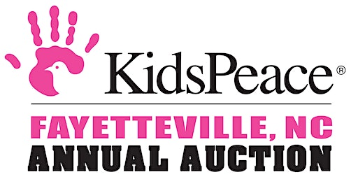KidsPeace Fayetteville, Annual Auction