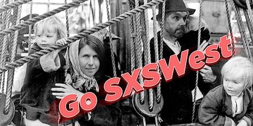 Creuna goes SXSWest – årets trendspaning från Austin