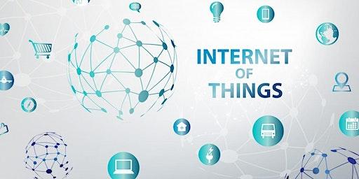 IoT/Internet des Objets I (débutant)