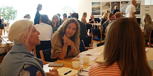 Intra2 temadag: Intranet som strategisk HR-værktøj