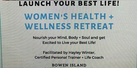 Refuel Women's Health + Wellness Retreat tickets