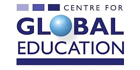 Development Education & Gender tickets