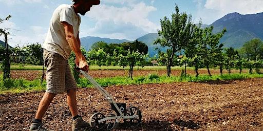 CHI LO GA FATO? - EP II: Incontro con l'agricoltore