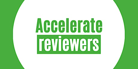 Orientation to reviewing Accelerate portfolios tickets