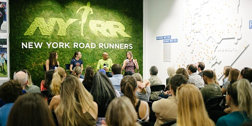 Runners' Ed: Shifting Your Racing and Training Plans