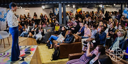 SXSW Together Digital Summit | Digital Disrupted: Leading Womxn