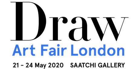 Draw Art Fair London 2020 tickets